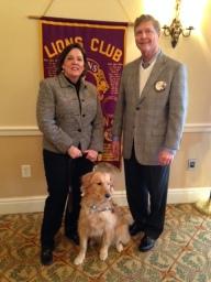Lions Club Presentation