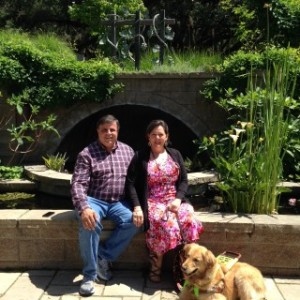 Matanzas Creek Winery-Sonoma Valley