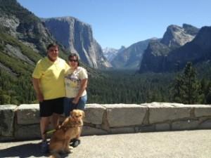 Yosemite National Park-El Capitan